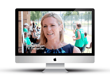 View our DRET Summer Cup School Video