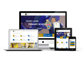 Ferry Lane School Web Site