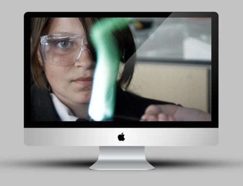 Creating a School Prospectus Video