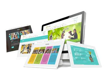Brighter Futures Nursery Web Site