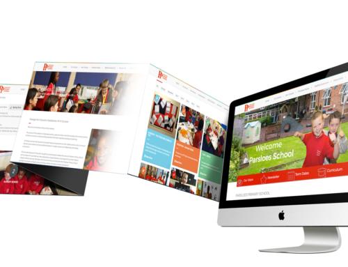 Parsloes Primary School Website